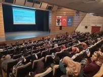 OSMAN HAMDİ BEY - Sıtkı Aslanhan'dan 'Aile İçi Eğitim' Semineri