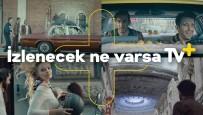 REKLAM FİLMİ - TV+ Yeni Yıla Yeni Reklam Filmiyle Girdi