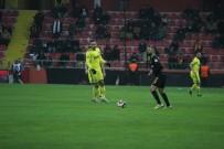 HAKAN YEMIŞKEN - Ziraat Türkiye Kupası Açıklaması Kayserispor Açıklaması 0 - Fenerbahçe Açıklaması 0 (Maç Sonucu)