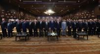 İNSANLIK DRAMI - Adalet Bakanı Gül Açıklaması 'E-Tebligat İle 220 Milyon Lira Hem Vatandaşın Hem De Devletin Cebinde Kalmıştır'