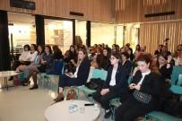 ATAŞEHİR BELEDİYESİ - Ataşehir'de Kadınlardan Kadınlara Girişimcilik Desteği