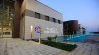 TÜRKIYE SEYAHAT ACENTALARı BIRLIĞI - Avrupanın 3. Büyük Kongre Merkezi Başkan Ömer Günel'in Projesiyle Yeniden Canlanacak