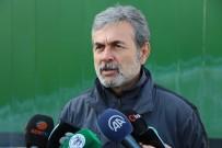 KAYACıK - Aykut Kocaman Açıklaması 'Türk Futbolunda Ne Yazık Ki Son Sözü Para Söylüyor'