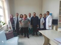 OBEZİTE CERRAHİSİ - Bandırma Devlet Hastanesi'nde İlk Obezite Ameliyatı Gerçekleştirildi