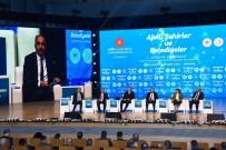 BİSİKLET YOLU - Başkan Altay Açıklaması 'Belediyecilikte Konya Modeli Türkiye'de Örnektir'