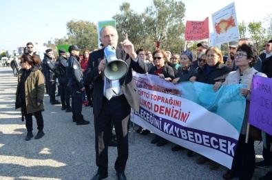 Başkan Atabay, 'Fizibilite Raporu'nu Kabul Etmemiz Mümkün Değildir'