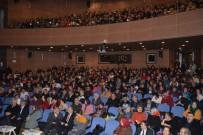 TÜRK HALK MÜZİĞİ - Çaycuma'da Türk Halk Müziği Topluluğu Konser Verdi