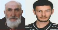KAYALı - Çorum'da Kayıplara Karışan Yaşlı Adam Ve Genç Her Yerde Aranıyor