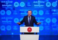 MERKEZİ YÖNETİM - Cumhurbaşkanı Erdoğan Açıklaması 'Çağın Ötesine Geçemeyen Toplumlar Cazibelerini Yitirmeye Mahkumdur'