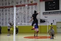 VOLEYBOL TAKIMI - Elazığ'da Bir Mahalle, Kötü Alışkanlıklardan Sporla Uzak Duruyor