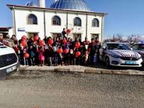 HANKENDI - Elazığ'da Jandarmadan 'Sizden Biriyiz' Projesi