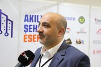 ESENLER BELEDİYESİ - Esenler Belediyesi, Ankara'da 'Akıllı Şehir' Sergisine Katıldı