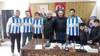 TUNÇBILEK - Hisarcık Belediyespor'dan Transfer Atağı