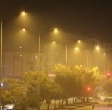 EROZYON - Iğdır'da Hava Kirliliği Ulusal Sınır Değerlerin Üzerinde