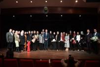 MESLEK EĞİTİMİ - İNESMEK'te 918 Kursiyer Sertifikasını Aldı