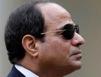 İFADE ÖZGÜRLÜĞÜ - Mısır'da AA ofisine baskın!