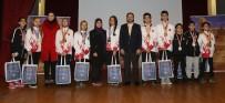 AVRUPA ŞAMPİYONU - Kocaispir Şampiyonları Ödüllendirdi