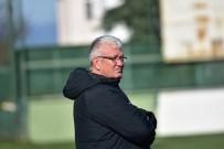 HACETTEPE - Manisa FK'da Tek Hedef Şampiyonluk