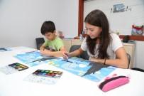 FİLM GÖSTERİMİ - Nilüfer Belediyesi'nden Öğrencilere Tatil Armağanı