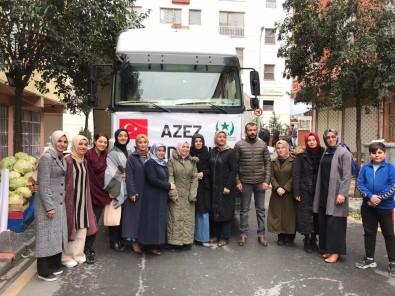 (Özel) Genç Öğretmenlerin Suriyeli Çocuklar İçin Yardım Çağrısı, Dev Bir Kampanyaya Dönüştü