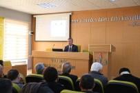 ALI SıRMALı - Proje Tanıtım Toplantısı Yapıldı