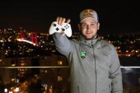ATLANTA - Red Bull Sporcusu 'İsopowerr' ABD'de Mücadele Verecek