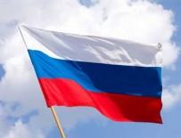 MEDVEDEV - Rusya'da hükümet istifa etti