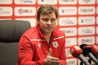 GÜMÜŞHANESPOR - Samsunspor, Süper Lig'den 2 Oyuncuyla Anlaştı