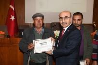 BAYRAM YıLMAZ - Tarım İşçilerinin Çalışma Ve Sosyal Hayatları İyileştiriliyor