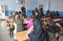 MÜFTÜ VEKİLİ - Yüksekova'da 'Sınıfınızda 5-10 Dakika, 5-10 Kelam Edelim Mi' Programı Başlatıldı