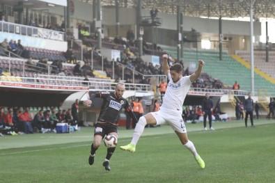 Ziraat Türkiye Kupası Açıklaması Aytemiz Alanyaspor Açıklaması 3 - Kasımpaşa Açıklaması 1