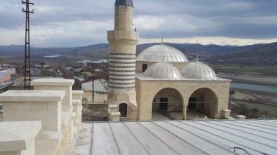 2019'Da Vakıf Eserlerinin Restorasyonu İçin 8 Milyon TL Harcandı