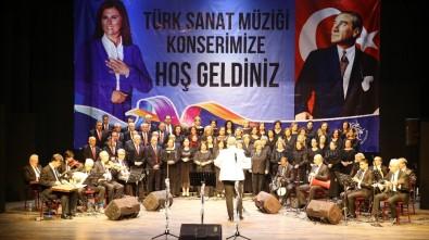 Aydın'da Sanat Müziği Coşkusu