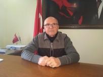 TAŞDELEN - Başkan Şenol, 'Kooperatifimiz Zarar Etmemiş Aksine Kar Elde Etmiştir'