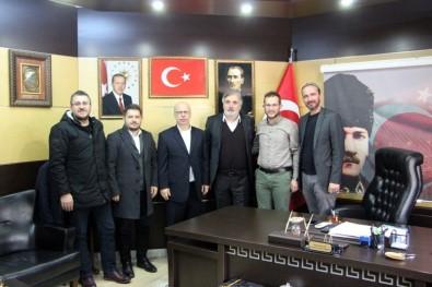 Bayrampaşa'dan Kardeş Şehir Pınarhisar'a Ziyaret