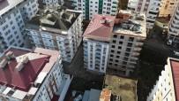 İBRAHIM SAĞıROĞLU - Bu Bina Sahipleri Hapishane Hayatı Yaşıyor