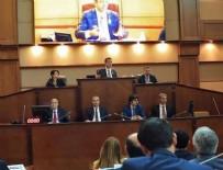 KOMİSYON RAPORU - İBB Meclisi cemevleri kararını verdi!