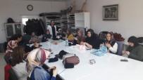 İNSANLIK DRAMI - Çorum'lu Kadınlardan İdlib'e Yardım