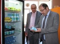 MURAT ŞAHIN - Erzincan'da 2019 Yılında 4 Bin 6 Gıda Denetimi Yapıldı