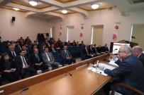 YıLMAZ BÜYÜKERŞEN - Eskişehir'de Uyuşturucu Madde Kullanıcılarına Yönelik Yakalamalar Yüzde 46 Arttı