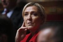 EMMANUEL MACRON - Fransa'da Aşırı Sağcı Partinin Lideri Le Pen Açıklaması '2022'De Aday Olacağım'