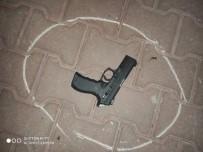 RUHSATSIZ SİLAH - Gaziantep'te Aranan 118 Şahıs Yakalandı