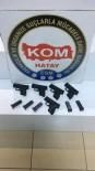 SİLAH TİCARETİ - Hatay'da Kaçak Silah Operasyonu