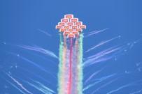 ASKERİ UÇAK - Kuveyt Havacılık Fuarı'na Yoğun İlgi