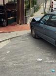 MECIDIYEKÖY - (Özel) İstanbul'da Alkollü Sürücü Dehşeti Kamerada