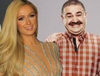 ŞAFAK SEZER - Şafak Sezer ile Paris Hilton nasıl buluştu?