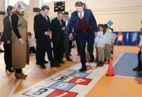 HALK OYUNLARI - Sivas'ta 'Geleneksel Oyunlar' Yaşatılıyor