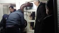 KIZ KARDEŞ - Soba Faciasında Ölen Küçük Seda Yarın Karnesini 'Takdir' Belgesiyle Alacaktı