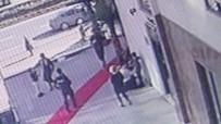 YALıNCAK - 9 yaşındaki çocuk 2. kattan çakıldı!