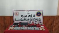 Adana'da Uyuşturucu Operasyonu Açıklaması 16 Gözaltı